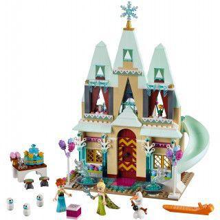 LEGO Frozen Het Kasteelfeest in Arendelle 41068 kopen