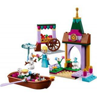 LEGO 41155 Disney: Elsa`s marktavontuur kopen