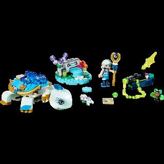 LEGO 41191 Elves: Naida en de waterschildpadhinderlaag kopen