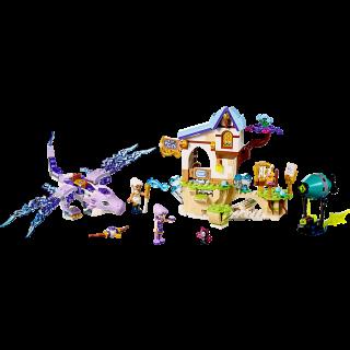LEGO 41193 Elves: Aira en het lied van de winddraak kopen