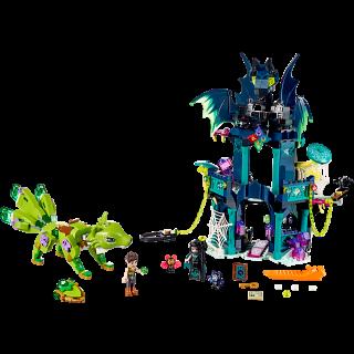 LEGO 41194 Elves: De toren van Noctura en de redding van de aardvos kopen