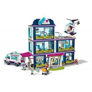 LEGO 41318 Friends: Heartlake ziekenhuis kopen