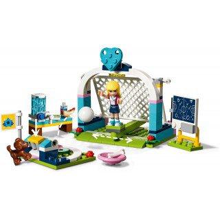 LEGO 41330 Friends: Stephanie`s voetbaltraining kopen