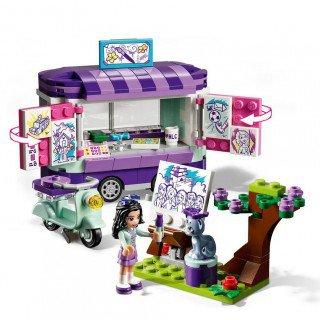 LEGO 41332 Friends: Emma`s kunstkraam kopen