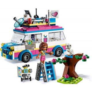 LEGO 41333 Friends: Olivia`s missievoertuig kopen