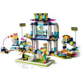 LEGO 41338 Friends: Stephanie`s sportstadion kopen