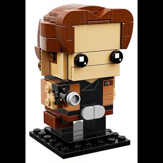 LEGO 41608 BrickHeadz: Han Solo kopen