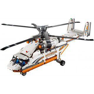 LEGO Technic Grote Vrachthelikopter 42052 kopen