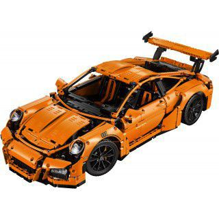 LEGO Technic Porsche 911 GT3 RS 42056 kopen
