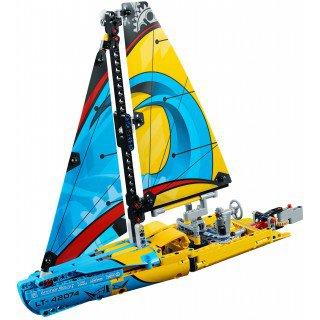 LEGO 42074 Technic: Racejacht kopen