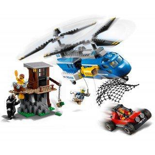 LEGO 60173 City: Bergarrestatie kopen