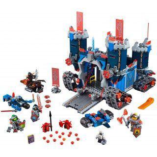 LEGO 70317 Nexo Knights Fortrex Kasteel kopen