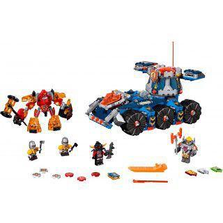 LEGO Nexo Knights Axl S Torentransport 70322 kopen
