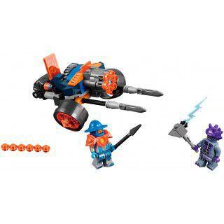 LEGO 70347 Nexo Knights Artillerie van de koninklijke garde kopen