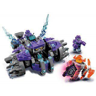 LEGO 70350 Nexo Knights De drie broers kopen