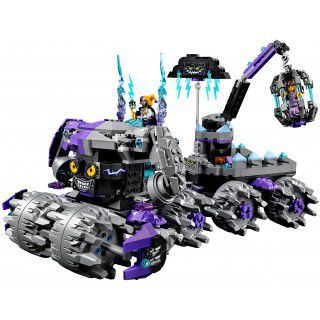 LEGO 70352 Nexo Knights Jestro's hoofdkwartier kopen