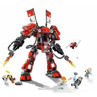 LEGO 70615 Ninjago: Vuurmecha kopen