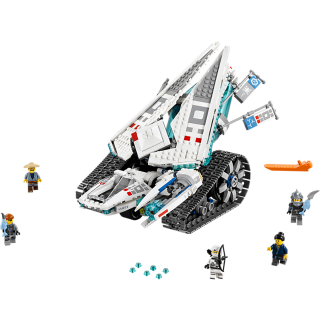 LEGO 70616 Ninjago: IJstank kopen