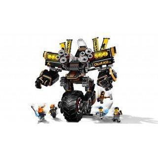 LEGO 70632 Ninjago: Aardschokmecha kopen