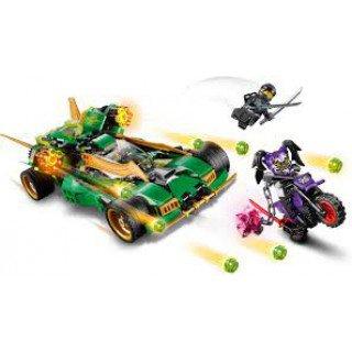LEGO 70641 Ninjago: Ninja Nachtracer kopen