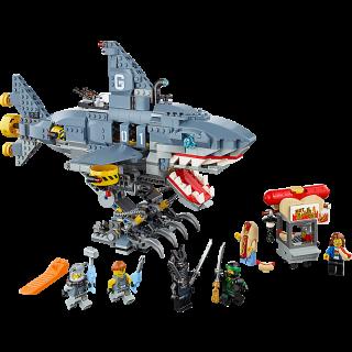 LEGO 70656 Ninjago: garmadon, Garmadon, GARMADON! kopen