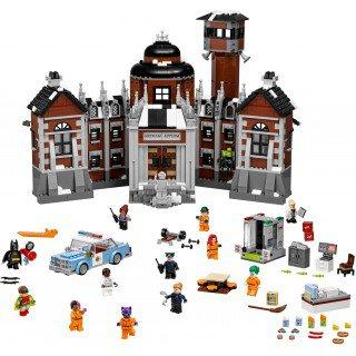 LEGO 70912 Batman: Arkham Asylum kopen