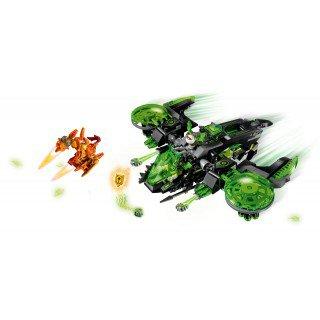LEGO 72003 NEXO KNIGHTS: Berserkerbommenwerper kopen