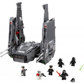LEGO Kylo Ren's Command Shuttle 75104 kopen