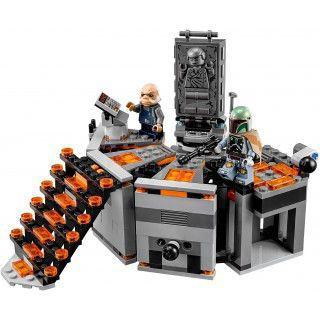 LEGO 75137 Star Wars: Carbon-Freezing Chamber  kopen