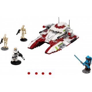 LEGO 75182 Star Wars: Republic Fighter Tank kopen