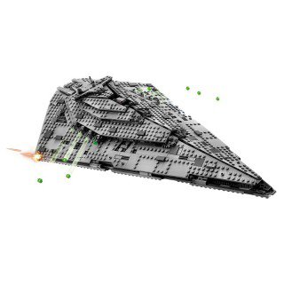 LEGO 75190 Star Wars: First Order Star Destroyer kopen