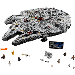 LEGO 75192 Star Wars: Millennium Falcon kopen