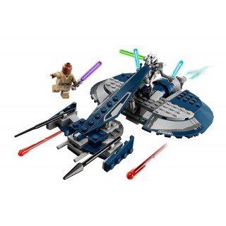 LEGO 75199 Star Wars: Gevechtsspeeder van General Grievous kopen