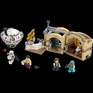 LEGO 75205 Star Wars: Mos Eisley Cantina kopen