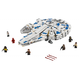 LEGO 75212 Star Wars: Kessel Run Millennium Falcon kopen