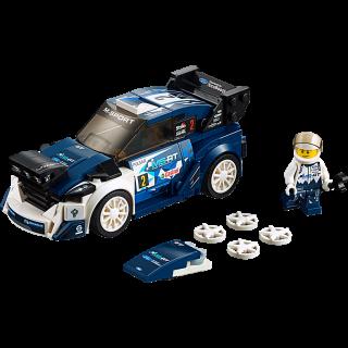 LEGO 75885 Speed Champions: Ford Fiesta M-Sport WRC kopen