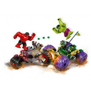 LEGO 76078 Hulk vs. Red Hulk kopen