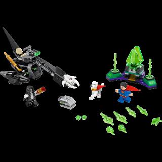 LEGO 76096 Super Heroes: Superman en Krypto werken samen kopen