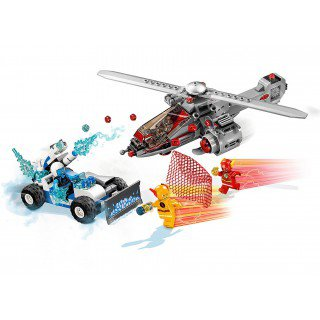 LEGO 76098 Super Heroes: The Flash Speed Force vriesachtervolging kopen