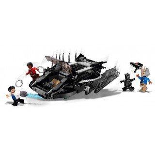 LEGO 76100 Super Heroes: Koninklijke klauwvechteraanval kopen