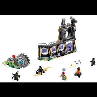 LEGO 76103 Super Heroes: Corvus Glaive thresheraanval kopen