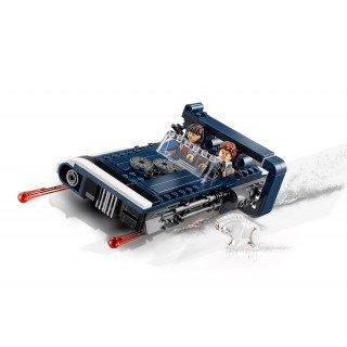 LEGO 75209 Star Wars: Han Solo`s Landspeeder kopen