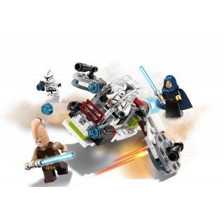 LEGO 75206 Star Wars: Jedi en Clone Troopers Battle Pack kopen