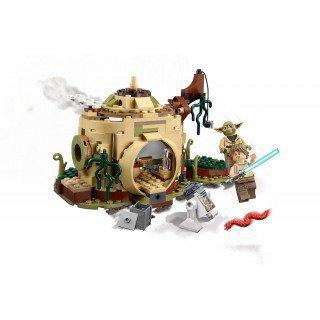 LEGO 75208 Star Wars: Yoda`s hut kopen