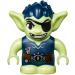 thumbnail LEGO Eleves  Dukelin de goblin Minifiguur