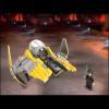 LEGO STAR WARS - JEDI INTERCEPTOR 75038