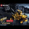 "LEGO® Technic ""Volvo Wheel Loader"" (Nederlands)"
