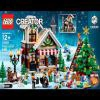 thumbnail LEGO® Creator Expert - Winter Toy Shop - 10249 Designer Video