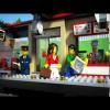 LEGO® City TREINSTATION 60050