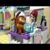 LEGO FRIENDS - DIERENKLINIEK 41085 REVIEW